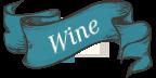 wine button hover
